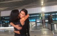 Ditinggal Putrinya untuk Ajang Miss World 2017, Ini yang Bakal Dikangeni Ibu Achintya Nilsen