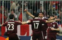 SOCCERPEDIA: 10,12 Detik Gol Tercepat di Arena Liga Champions, Siapa Pelakunya?