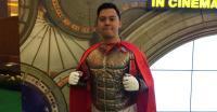 Demi Shield Captain America, Chandra Liow Rela Habiskan Uang Puluhan Juta Rupiah