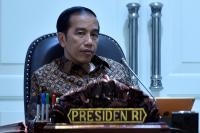 3 Tahun Jokowi-JK, Presiden Optimis Indonesia Bisa Menjadi Negara Maju, Asal...