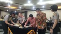 Kapolri Tito: 214 Kasus Penyelewengan Dana Desa Terungkap Selama 2012-2017