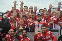 Juara MotoGP Jepang 2017, Dovizioso <i>Pede</i> Tampil di Australia