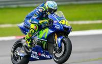 Jelang Akhir Musim MotoGP 2017, Valentino Rossi Sadar Nasibnya Makin Abu-Abu di Yamaha