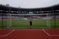Pembangunan SUGBK Sesuai Rencana, <i>Test Event</i> Asian Games 2018 Digelar Februari