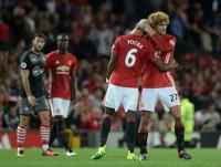 Manchester United Diserang Badai Cedera, Mourinho: Saya Tak Tahu soal Pogba dan Fellaini