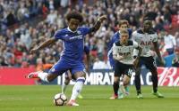 Chelsea Bakal Jumpa Watford di Pekan Ke-9 Liga Inggris 2017-2018, Willian: Kami Harus Benahi Performa