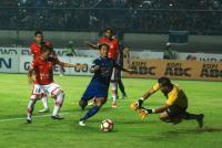 Persija vs Persib Batal Digelar di GBK, Panpel Beri Konfirmasi