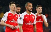 Hasil Liga Eropa Semalam: Arsenal - Lazio Raih 3 Angka, Milan Merana
