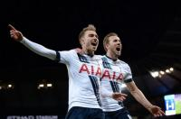 Pantau Pertandingan Real Madrid, Barcelona Bidik Harry Kane dan Christian Eriksen
