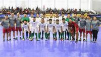Timnas Futsal Indonesia Berlaga di AFF Futsal Championship 2017, Randy Satria: Kami Siap Berjuang!