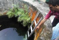 Hendak Ambil Wudu, Dua Sekawan Ini Terkejut Lihat Mayat Mengambang di Sumur