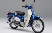 Wow! Motor Klasik Asal Jepang Ini Diproduksi Kembali