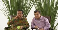 3 Tahun Jokowi-JK, Golkar: Berhasil Membuat Perubahan Cepat di Bidang Infrastruktur