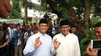 Selama untuk Kepentingan Rakyat, Fraksi Golkar DPRD DKI Siap Dukung Kebijakan Anies-Sandi