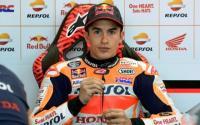 SPORT TWEETS: Tampil di MotoGP Australia, Marquez Dikunjungi Pendukung Ciliknya