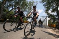 Seru! 65 Pembalap dari 13 Negara Ramaikan Festival Bahari Kepri 2017