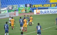 SFC Diimbangi oleh Arema FC, Hartono Ruslan : Kita Banyak Lakukan Kesalahan!