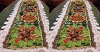 FOOD STORY: Bancakan, Tradisi Makan Bersama yang Kini Tren Sudah Dilakoni Kaum Santri sejak Dulu