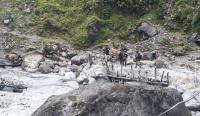 Polisi Buru Kelompok Bersenjata Penembak Anggota Brimob di Tembagapura