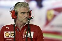 Lakukan Kesalahan Fatal Musim 2017, Arrivabene Terancam kehilangan Jabatan di Ferrari