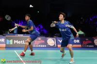 Tak Lolos ke Final Denmark Open 2017, Tontowi/Liliyana: Lawan Tampil Dominan