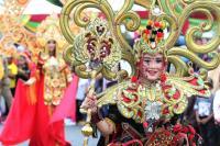 Gelar Berbagai Event Internasional, Kepulauan Riau Optimis Capai 2,1 Juta Wisman di Akhir Tahun 2017