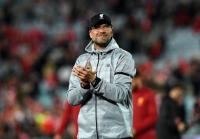 Punya Catatan Buruk di Wembley, Klopp Tak Merisaukannya