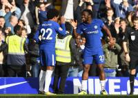 Chelsea Lakoni <i>Comeback</i> Sensasional Kontra Watford, Conte Sanjung <i>Impact</i> yang Dihadirkan Batshuayi