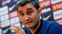 Tundukkan Malaga 2-0 di Camp Nou, Valverde: Barcelona Tak Bermain Bagus