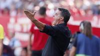 Tumbang di Camp Nou, Pelatih Malaga Kecam Gol Deulofeu Disahkan Wasit