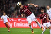 Leonardo Bonucci Kartu Merah, Milan Raih Hasil Seri Lawan Genoa