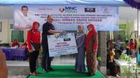 100 Penderita Katarak di Tulungagung Dapatkan Operasi Gratis dari MNC Peduli-Yayasan Jalinan Kasih