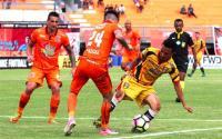 Derby Mahakam, Mitra Kukar Ingin Balas Kekalahan ke Borneo FC