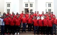 Hari Minggu, Hary Tanoe Lepas Timnas Futsal Indonesia yang Akan Berjuang di AFF Futsal Championship 2017