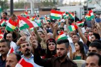 Akhir Referendum, Kurdistan 'Siap' Menanggalkan Cita-Cita Kemerdekaannya
