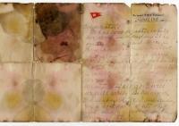 Dilelang, Surat yang Ditulis Penumpang Titanic Terjual Rp2,2 Miliar