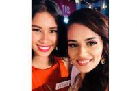 Satu Kamar dengan Miss India, Achintya Nilsen: Dia Bawa Makanan Banyak, Kita Enggak Kelaparan