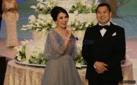 Selamat! Rayakan Ulang Tahun Pernikahan ke-31, Keharmonisan Keluarga Hary Tanoe dan Liliana Terpancar Hangat