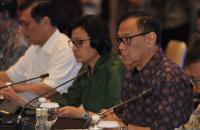 Rupiah Terjungkal, BI: Dinamika Global Jadi Pengaruh Utama!