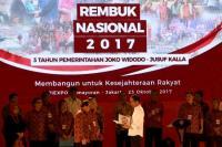 <i>Online vs Offline</i>, Jokowi: 35% Toko di China Sudah Tutup!