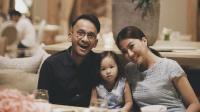 Usia Pernikahan Baru Seumur Jagung, Ruben Onsu Malu-Malu Berikan Resep Harmonis