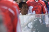 Berikan Arahan, Besok Jokowi Kumpulkan Kepala Daerah Seluruh Indonesia di Istana Merdeka
