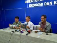 Mantap! Polisi Kembali Tangkap 2 Penyelundup Miras Ilegal di Batam