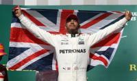 Raih Kemenangan di GP Amerika Serikat, Lewis Hamilton: Saya Sangat <i>Enjoy</i>