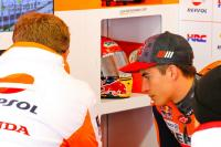 Peluang Marquez Juara Dunia MotoGP 2017, Butuh Berapa Poin Lagi?