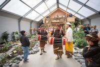 BACKPACKER DIARY: Pelesiran ke Taman Indonesia, Kebun Rempah-Rempah Indonesia yang Terkenal di Belanda