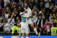 Asensio Ceploskan Gol ke Gawang Eibar, Real Madrid Unggul 2-0