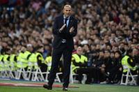 Real Madrid Taklukkan Eibar 3-0, Zinedine Zidane: Menang dan Gol Sangat Penting