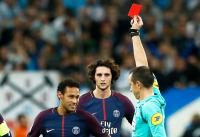Neymar Diganjar Kartu Merah di Laga <i>Le Classique</i>, Unai Emery: Keputusan yang Sangat Tidak Adil!