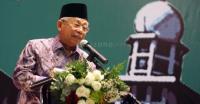 KH Ma'ruf Amin: Jihad Santri Sekarang, Perangi Radikalisme dan Intoleransi